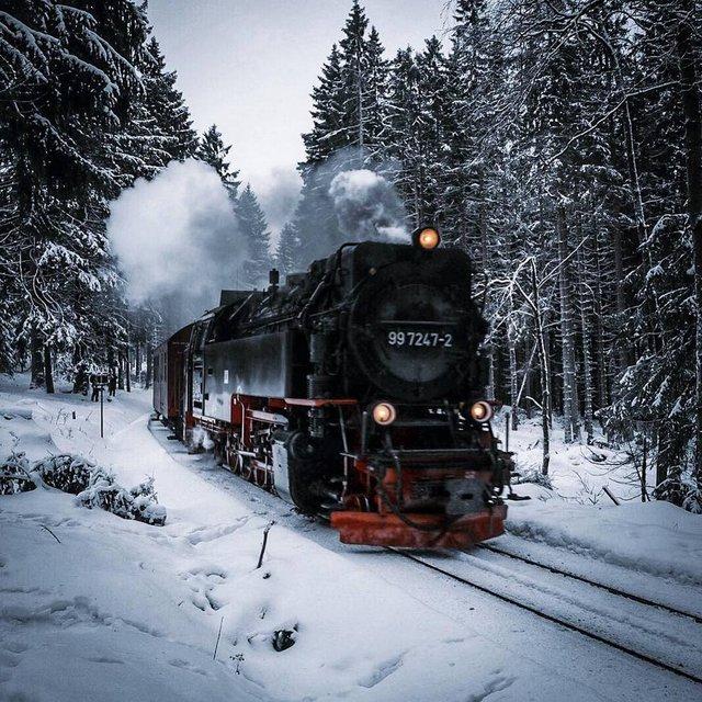 Фотограф з Німеччини показує подорожі світом: яскраві фото - фото 332086