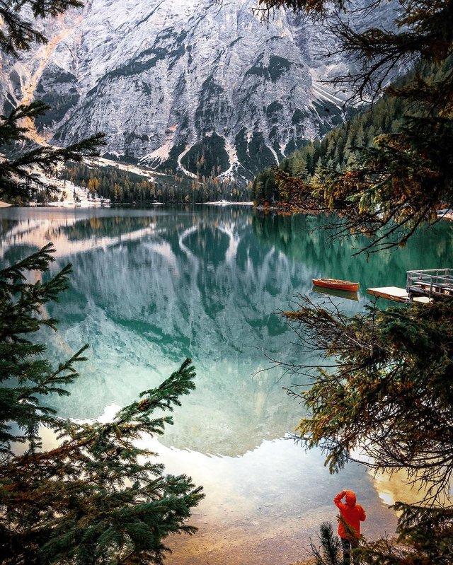Фотограф з Німеччини показує подорожі світом: яскраві фото - фото 332087