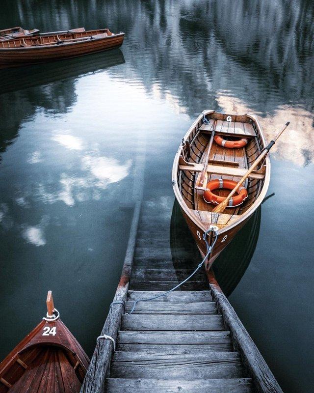 Фотограф з Німеччини показує подорожі світом: яскраві фото - фото 332089