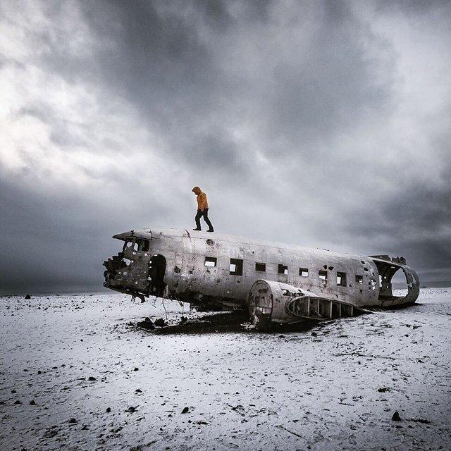 Фотограф з Німеччини показує подорожі світом: яскраві фото - фото 332093