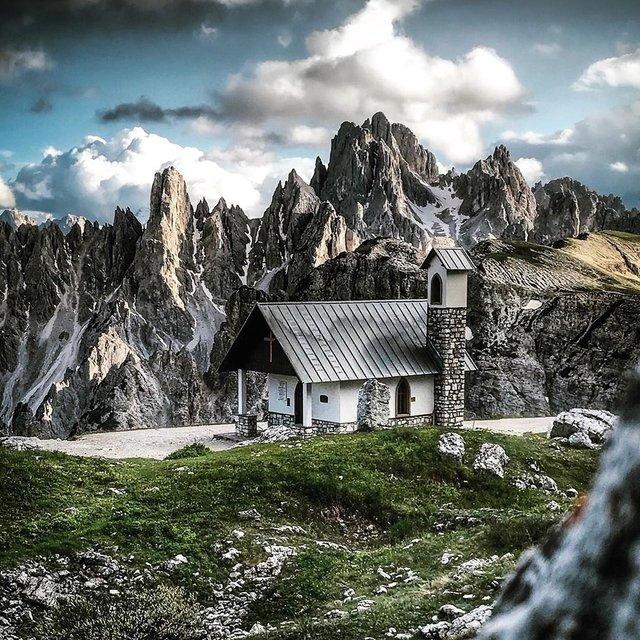 Фотограф з Німеччини показує подорожі світом: яскраві фото - фото 332094