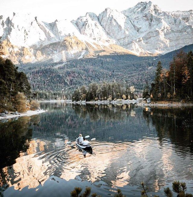 Фотограф з Німеччини показує подорожі світом: яскраві фото - фото 332097