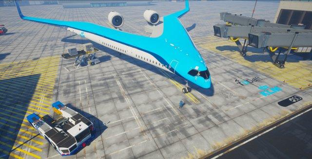Flying-V - фото 332309