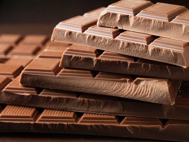Науковці пропонують продавати солодощі у непримітних упаковках - фото 332336