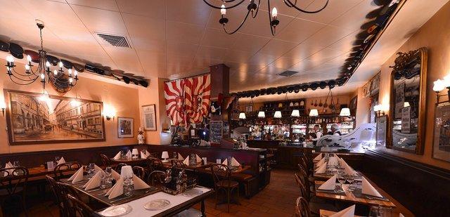 Restaurant de l'Hotel de Ville - фото 332359