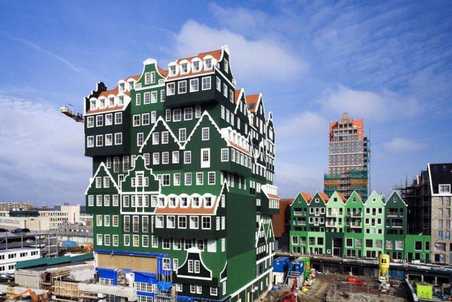 7 червня засновано місто Роттердам   - фото 332389