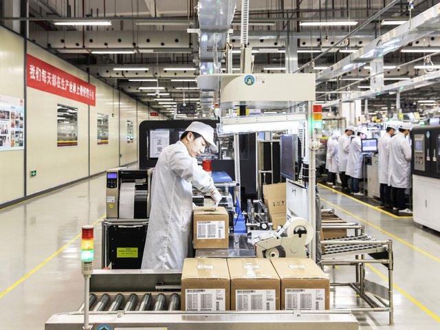 Huawei не скорочує кількість випущених пристроїв - фото 332418