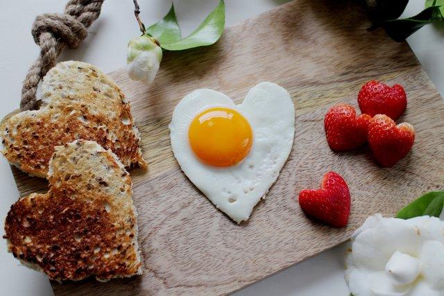 Корисний сніданок  - фото 332493