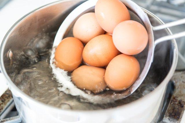 Варимо яйця правильно  - фото 332550