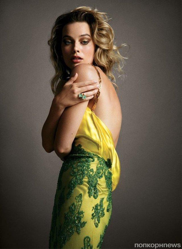 Зірка Загону самогубців знялася у яскравій фотосесії для Vogue - фото 332568