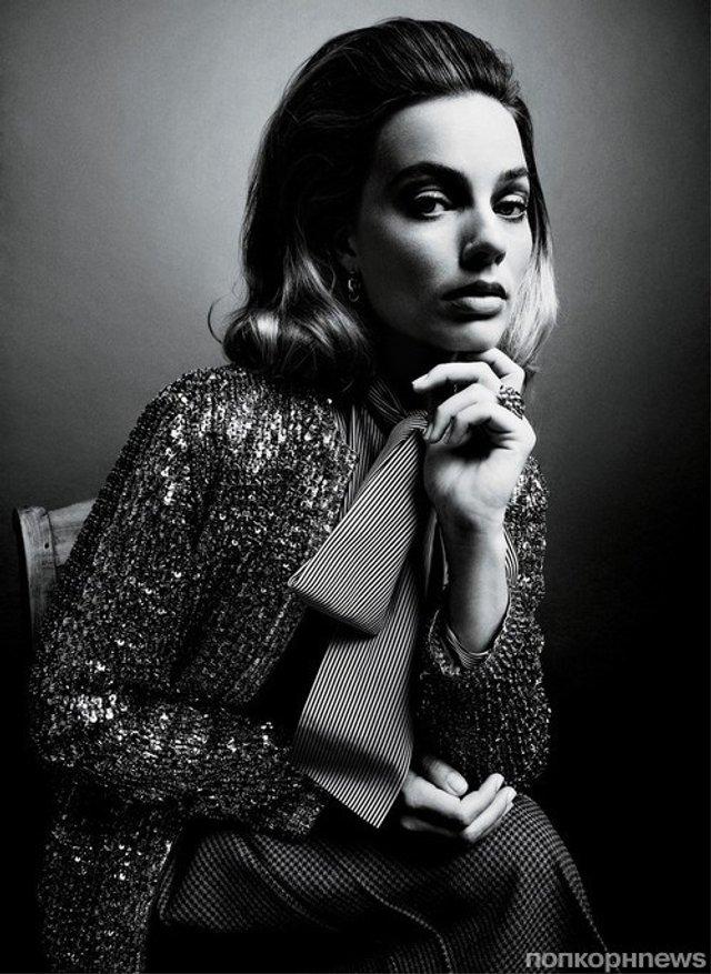 Зірка Загону самогубців знялася у яскравій фотосесії для Vogue - фото 332572