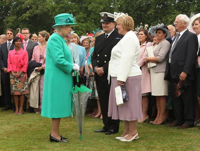 Єлизавета II шукає координатора заходів - фото 332633