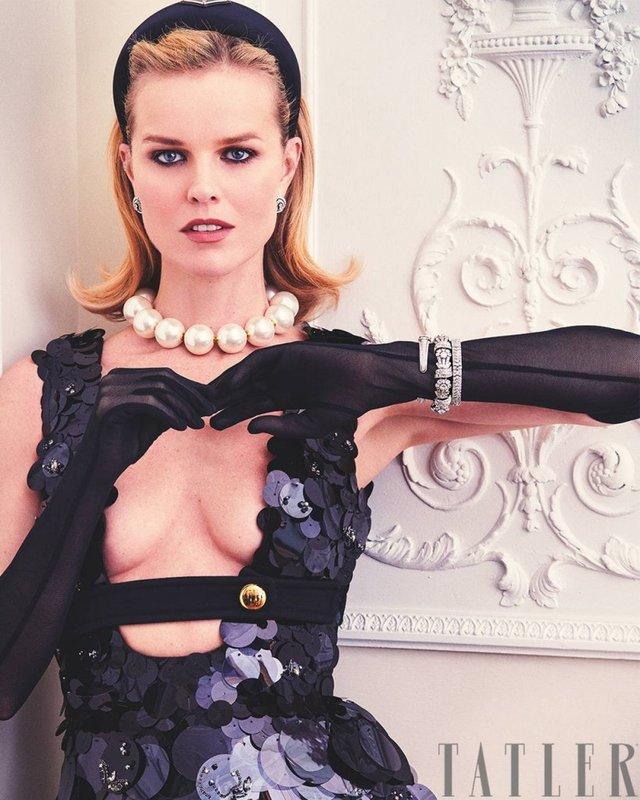 Моделі 90-х: як змінилася найсексуальніша чешка Єва Герцигова (18+) - фото 332675