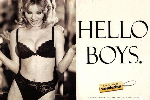 Моделі 90-х: як змінилася найсексуальніша чешка Єва Герцигова (18+) - фото 332680