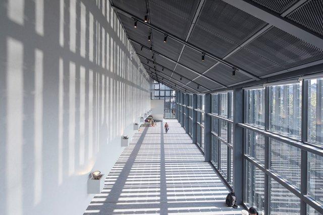 Як виглядає новий міст-музей у Китаї - фото 332729