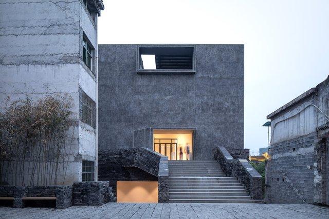 Як виглядає новий міст-музей у Китаї - фото 332734