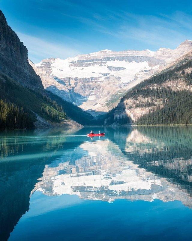 Особлива краса Канади, яку не бачать туристи: яскраві фото - фото 332775