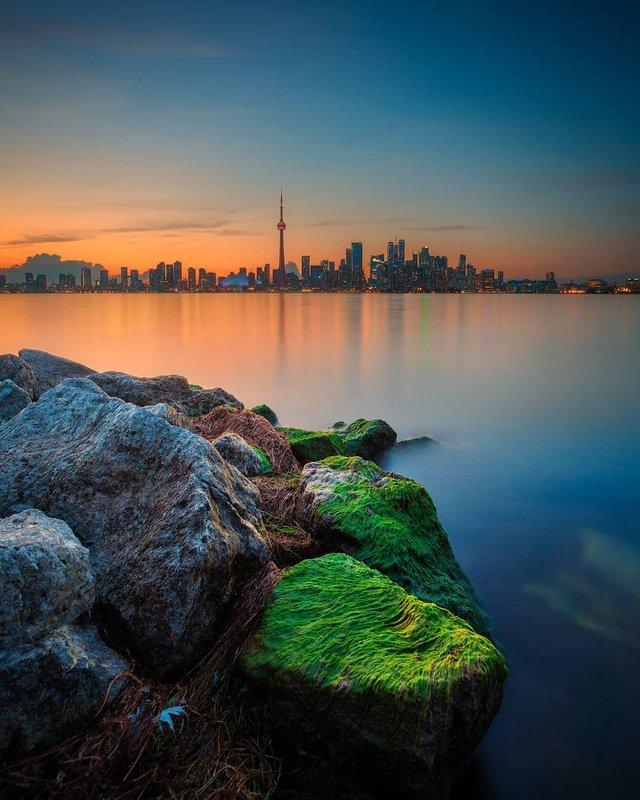 Особлива краса Канади, яку не бачать туристи: яскраві фото - фото 332777