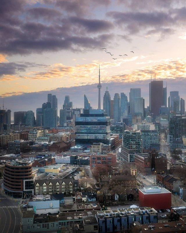 Особлива краса Канади, яку не бачать туристи: яскраві фото - фото 332778