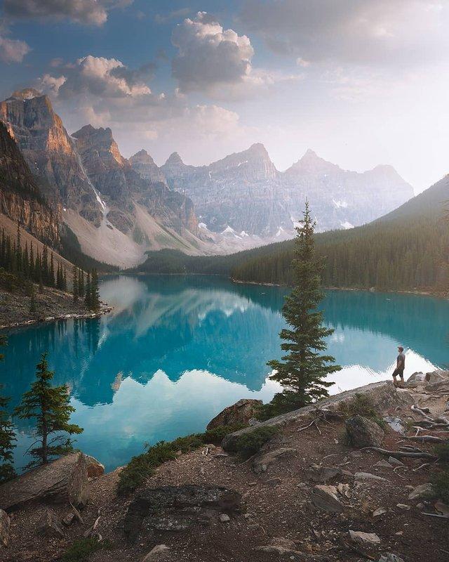 Особлива краса Канади, яку не бачать туристи: яскраві фото - фото 332780