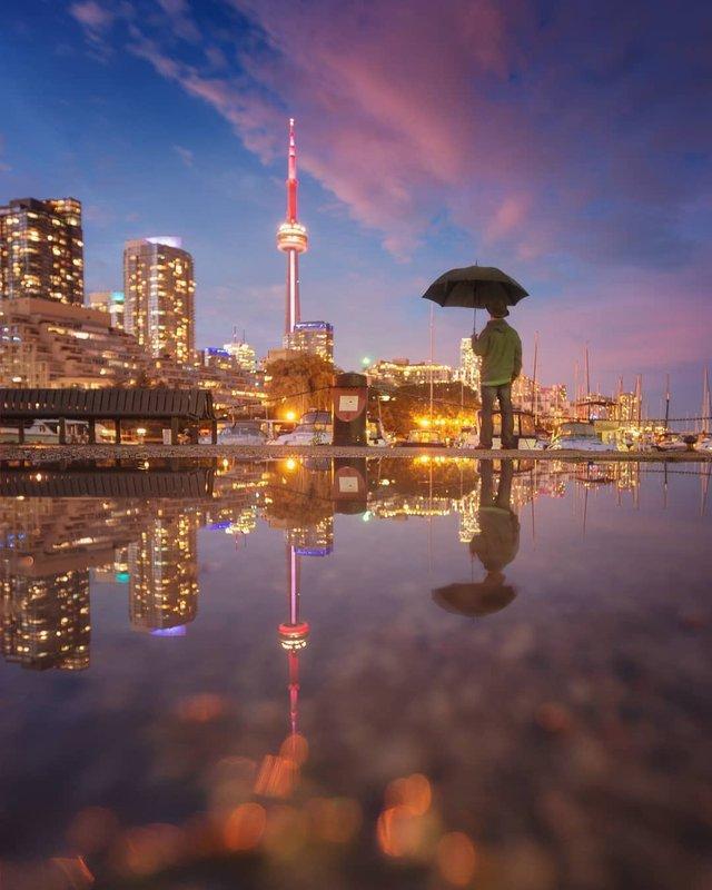 Особлива краса Канади, яку не бачать туристи: яскраві фото - фото 332781