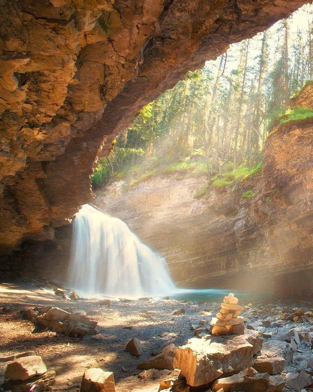 Особлива краса Канади, яку не бачать туристи: яскраві фото - фото 332782