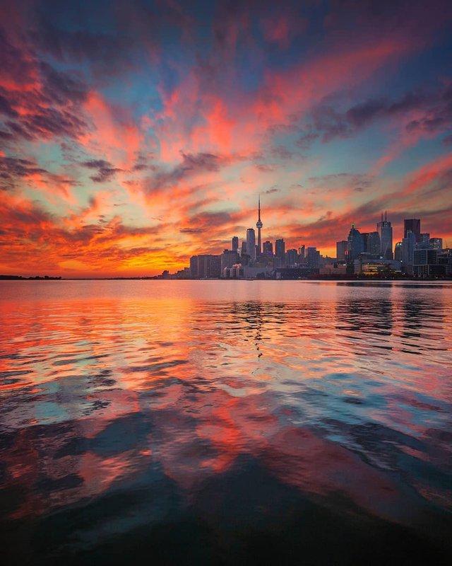 Особлива краса Канади, яку не бачать туристи: яскраві фото - фото 332783