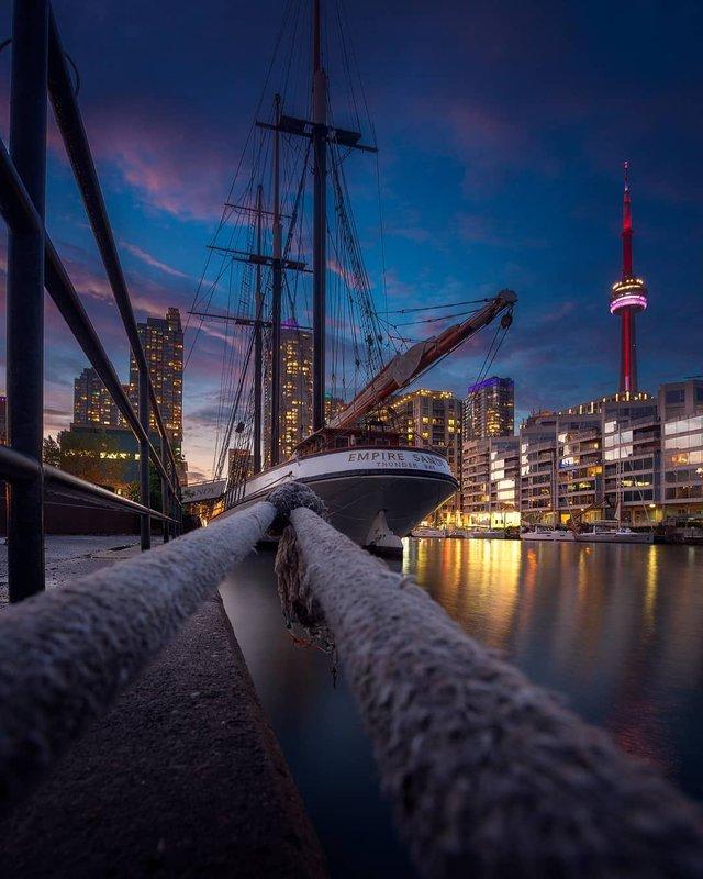 Особлива краса Канади, яку не бачать туристи: яскраві фото - фото 332788