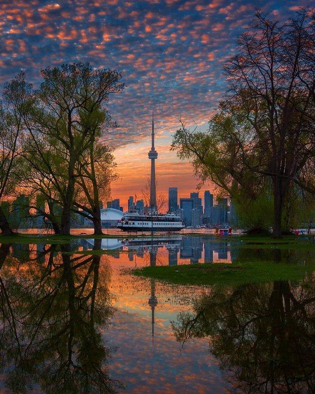 Особлива краса Канади, яку не бачать туристи: яскраві фото - фото 332790
