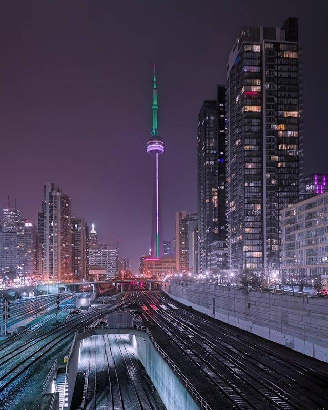 Особлива краса Канади, яку не бачать туристи: яскраві фото - фото 332792