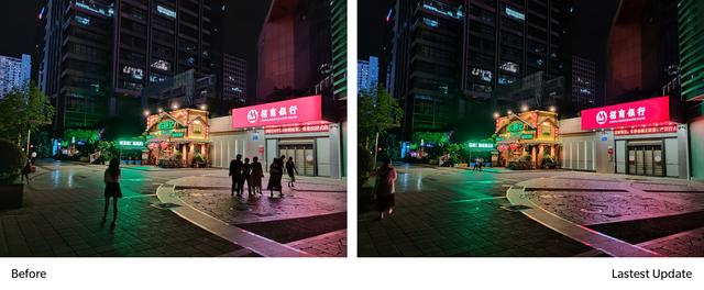 OnePlus 7 Pro отримав чергове оновлення: тепер камера просто вогонь - фото 332904
