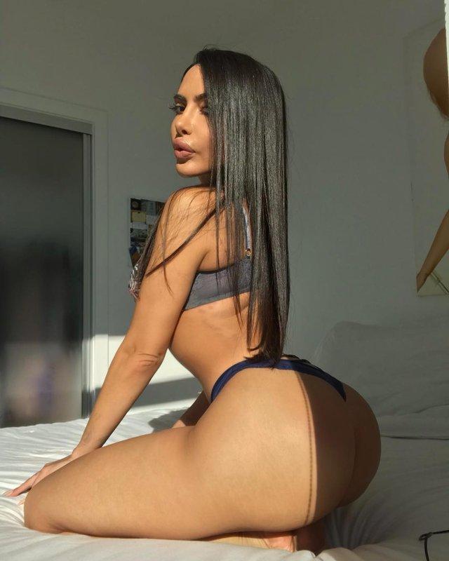 Дівчина тижня: гаряча та розкута латиноамериканська порнозірка Ліла Стар (18+) - фото 333024