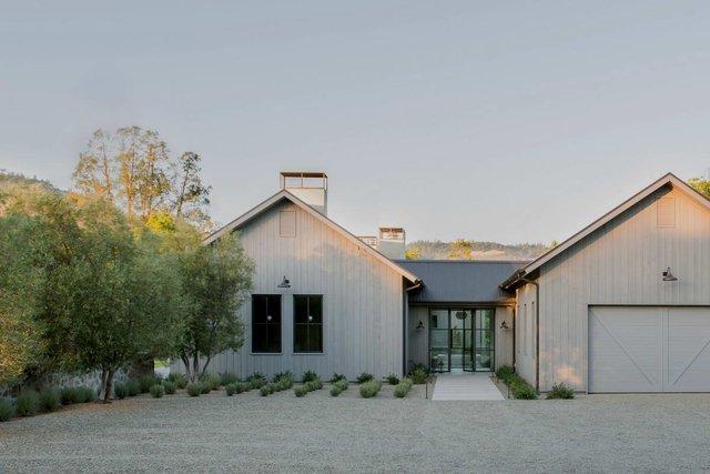 Як виглядає ідеальний дім для пари сучасних пенсіонерів: ефектні фото - фото 333164
