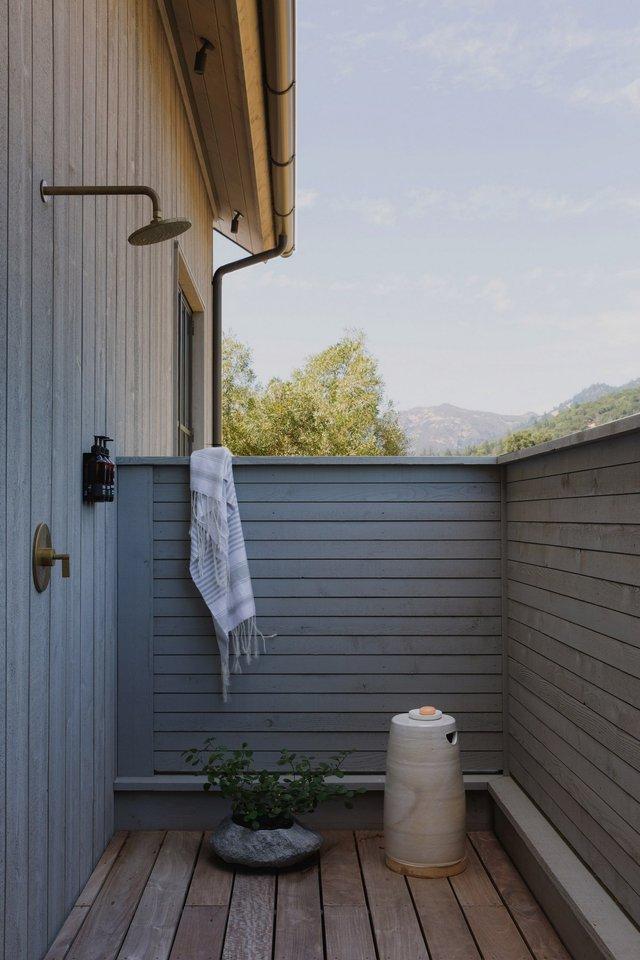 Як виглядає ідеальний дім для пари сучасних пенсіонерів: ефектні фото - фото 333168
