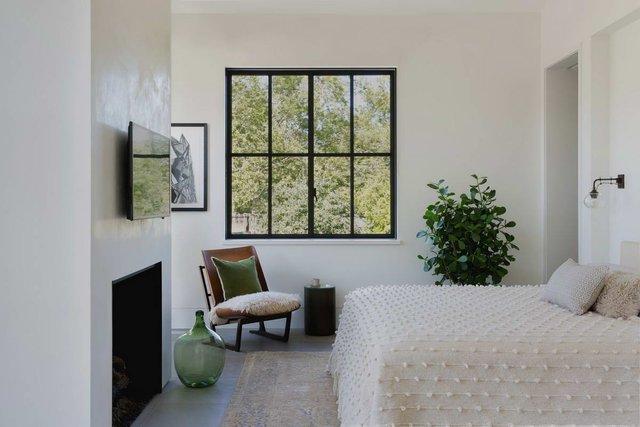 Як виглядає ідеальний дім для пари сучасних пенсіонерів: ефектні фото - фото 333175