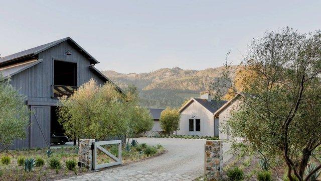 Як виглядає ідеальний дім для пари сучасних пенсіонерів: ефектні фото - фото 333176