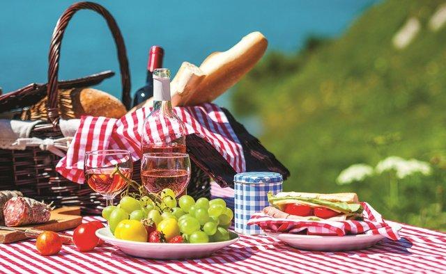 Смачного вам пікніку  - фото 333242