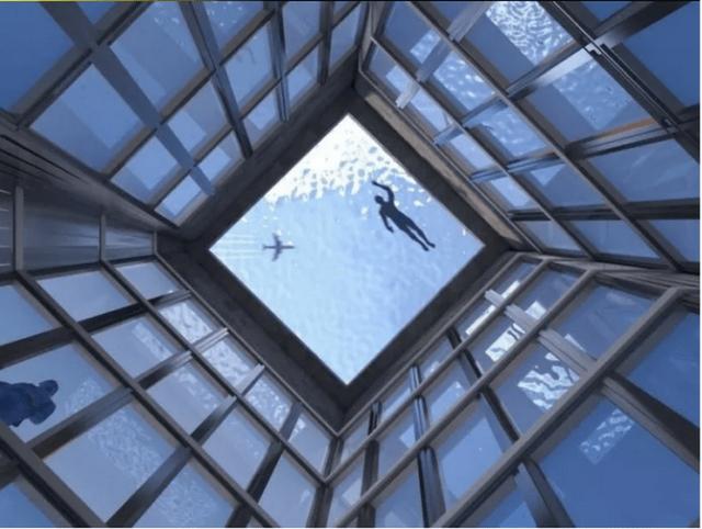 У Лондоні з'явиться унікальний хмарочос з басейном на даху - фото 333301