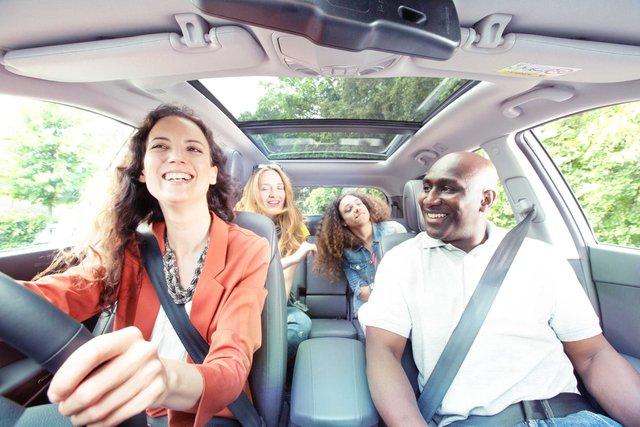 Наразі керівництво думає над типом оплати за поїздки на BlaBlaCar - фото 333372