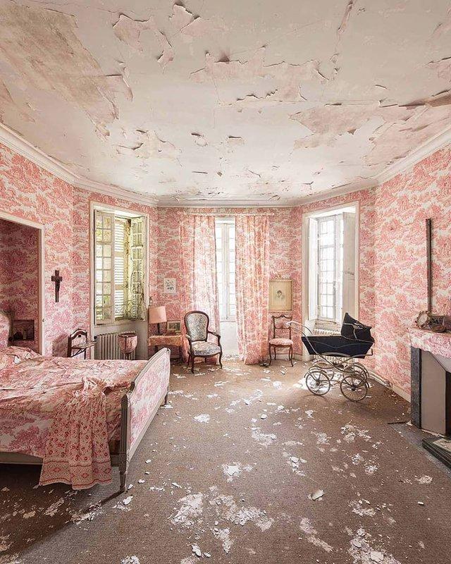 Наймоторошніші занедбані місця, від яких мурашки по шкірі: фото - фото 333418
