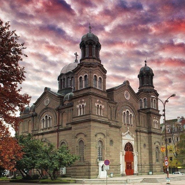 Собор Святих Кирила і Мефодія - фото 333544
