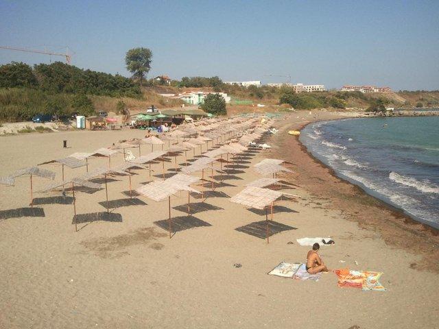 Центральний пляж - фото 333545