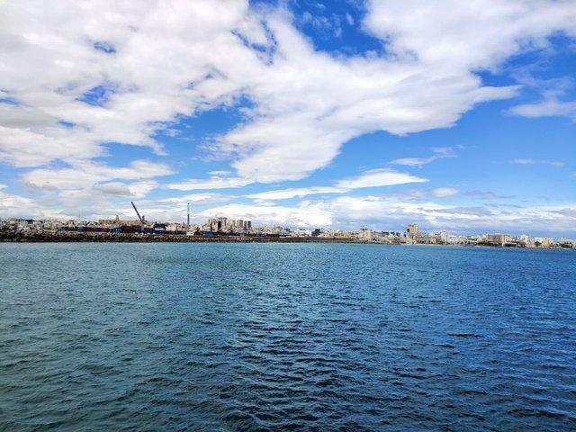 Морська прогулянка/місто Сусс - фото 333644