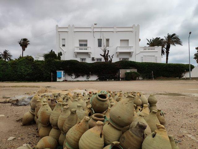 Околиці Тунісу - фото 333646