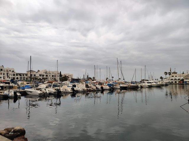 Яхтовий порт/Сусс - фото 333651