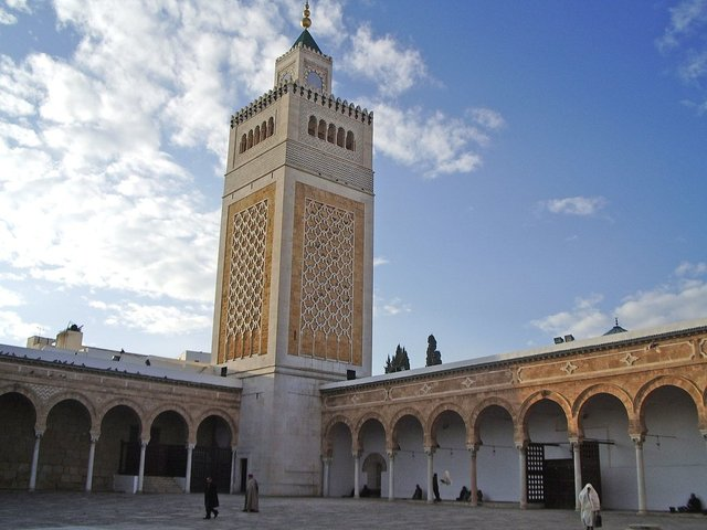 Медіна міста Туніс - фото 333662