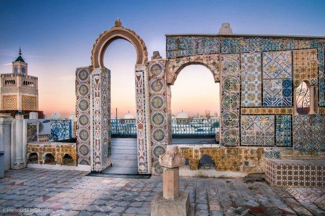 Медіна міста Туніс - фото 333665
