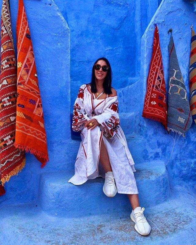 Джамала показала яскраві фото з відпустки у Марокко - фото 333705