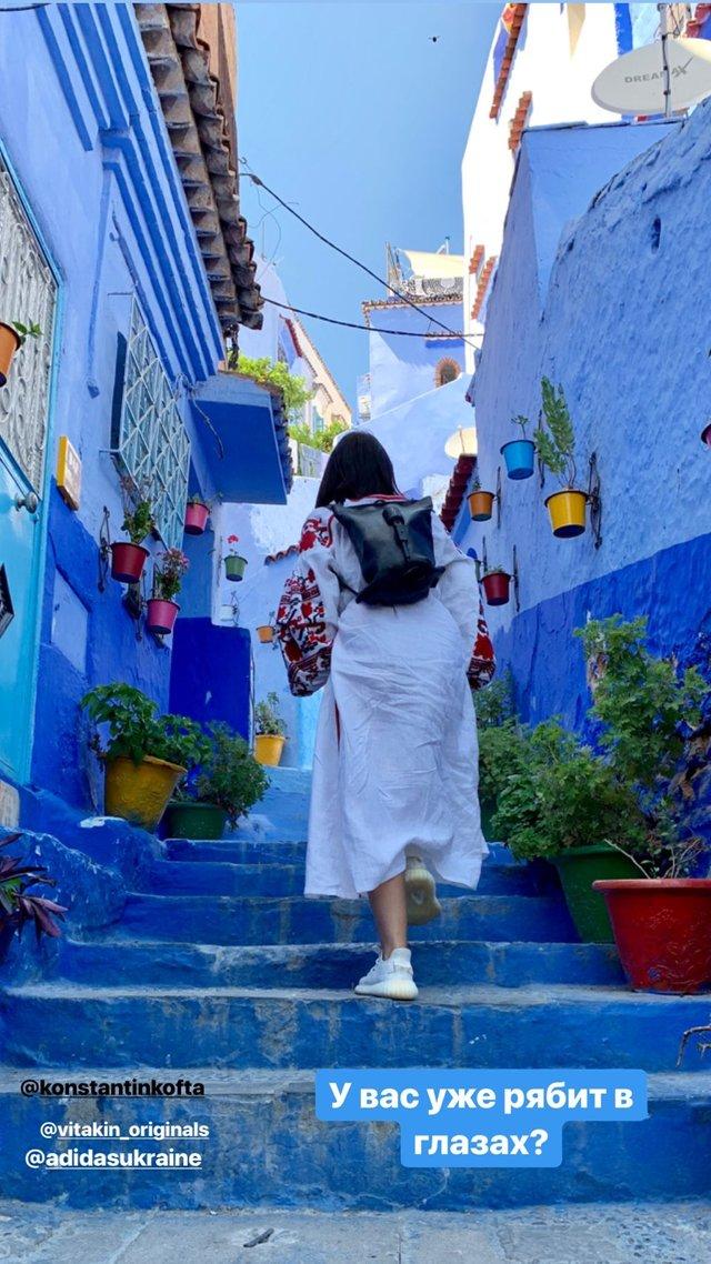 Джамала показала яскраві фото з відпустки у Марокко - фото 333706