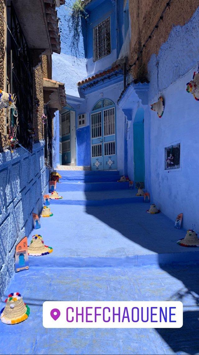 Джамала показала яскраві фото з відпустки у Марокко - фото 333707